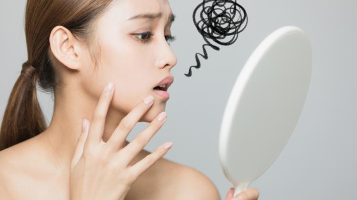 助けて!産毛が全然無くならない…おすすめ処理法は?