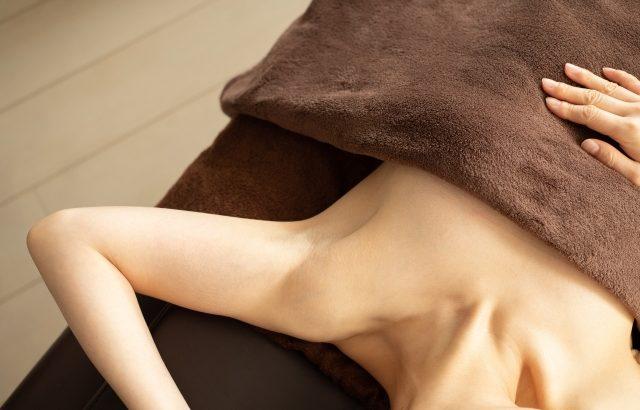 ワキ毛は除毛クリームで綺麗になる!おすすめ除毛クリーム5選